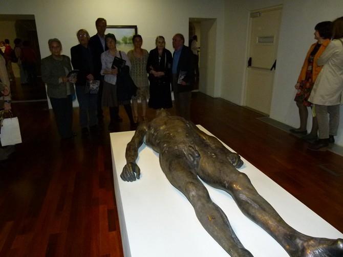 Exposición Cátedra Francisco de Goya - Palacio de los Serrano Ávila
